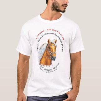 Tshirt, Almosta Farm Shindig Trail Ride, Fall 2011 T-Shirt