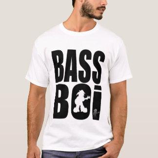 """TShirt """"Bass Boi"""" - by Kev Moore"""