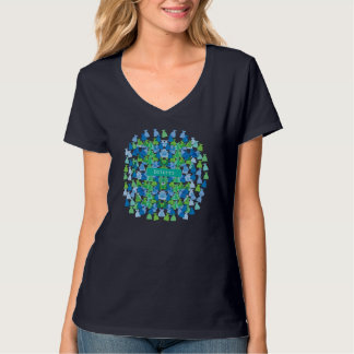 Tshirt Dolores, new design