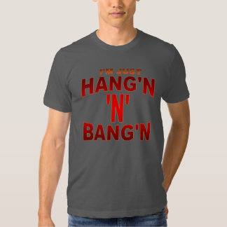 TSHIRT HANG-BANG