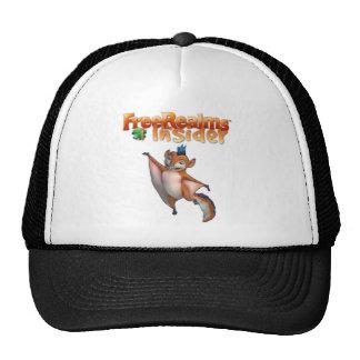 tshirt hat