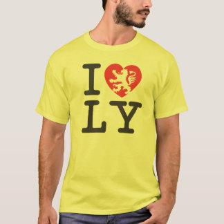 Tshirt I coils Lyon