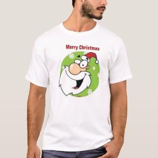 Tshirt - Laughing Santa