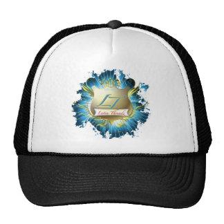 TSHIRT-LOGO TRUCKER HATS