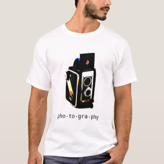 tshirt, pho-to-gra-phy T-Shirt