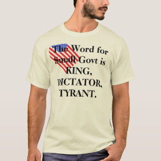 Tshirt Political Freedom Liberty America USA 7