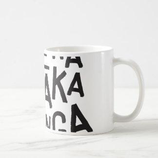 tshirt vaky loha coffee mug