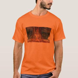 Tshirt with Buddha image original Thailand