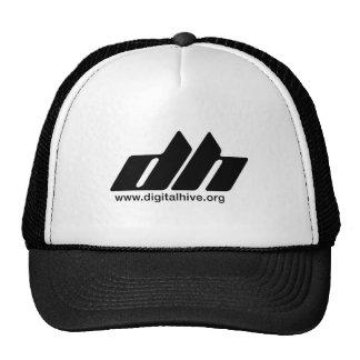 tshirtdark gorras de camionero