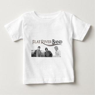 tshirtdesign1 white only baby T-Shirt