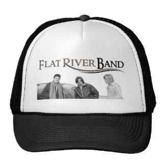 tshirtdesign1 white only trucker hat