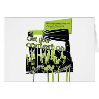 TSHIRTLimeMensCityScapeTshirt Card