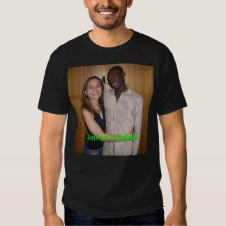 Tshirtphoto, Idrissa & Jaimie Shirt