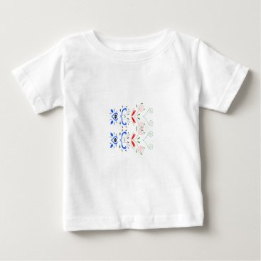 Professional Business Tshirts with Ornaments