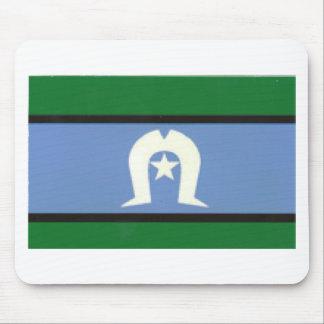 TSI Flag Mouse Pad