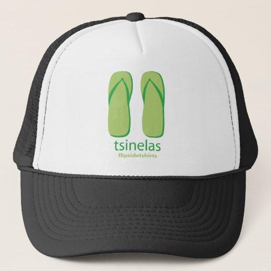 Tsinelas Trucker Hat