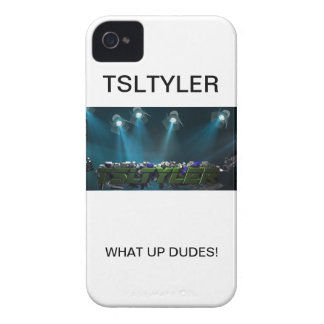 TSLTYLER iPhone 4 CASE! iPhone 4 Cover