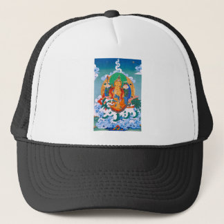 TSONGKHAPA'S FIVE VISIONS TRUCKER HAT