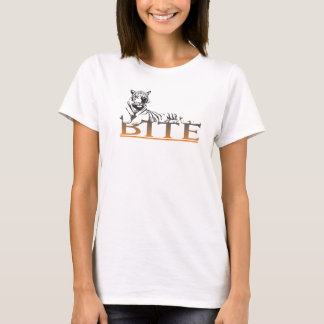 Tsov Tom: Tiger Bite T-Shirt