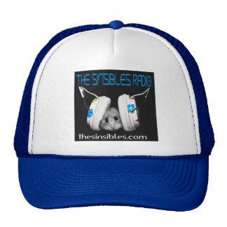 TSR Hat