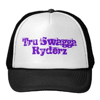 TSR Trucker 1 Hat