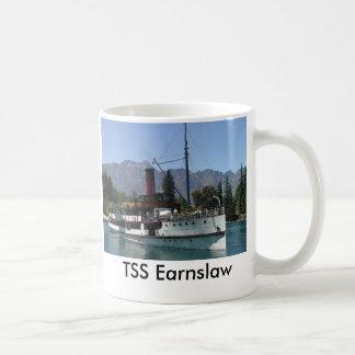 TSS Earnslaw Mug