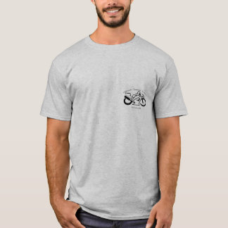 TSS-TShirt - Customized T-Shirt
