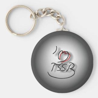 TSSB Keychain