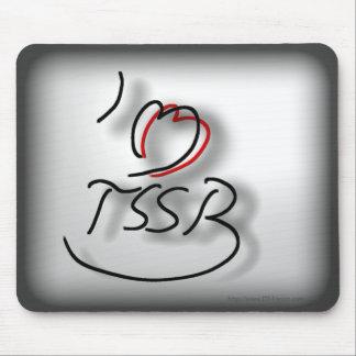 TSSB Mousepad