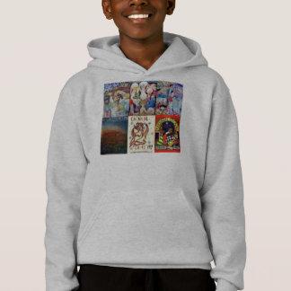 tsss hoodie