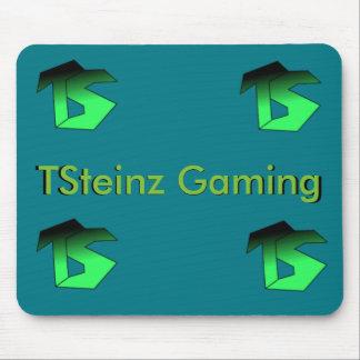 TSteinz Gaming Mousepad