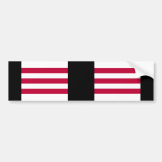 Tsu domain Japan Bumper Sticker