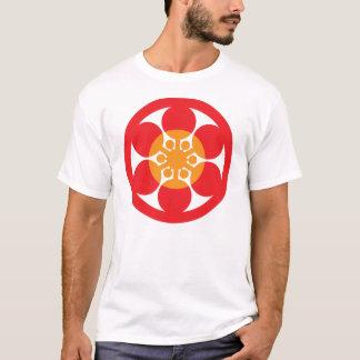 Tsubaki Japanese Restaurant 02 T-Shirt