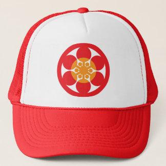 Tsubaki Japanese Restaurant 05 Trucker Hat