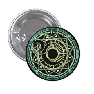 Tsubasa - I circulate of magic - Yukito Pinback Button