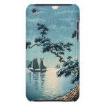 Tsuchiya Koitsu Maiko Sea Shore shin hanga Barely There iPod Cover