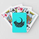 Tsukinikumo Poker Deck