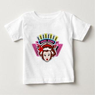 TSUNAGI - China Baby T-Shirt