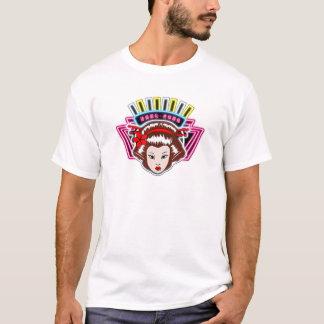 TSUNAGI - China T-Shirt