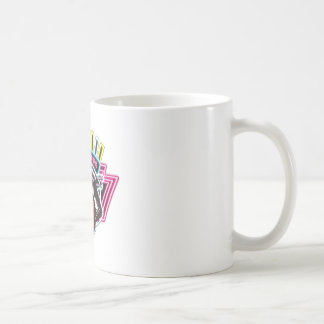 TSUNAGI - India Classic White Coffee Mug