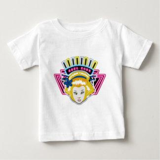 TSUNAGI - Russia Baby T-Shirt