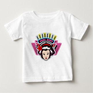 TSUNAGI - Spain Baby T-Shirt