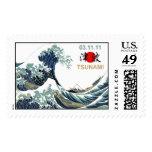Tsunami 2011 de Japón Envio