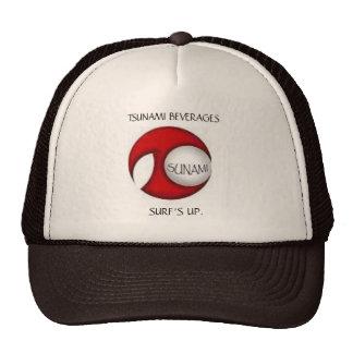 Tsunami Beverages-Surf's Up Trucker Hat