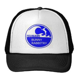 TSUNAMI BUNNY HATS