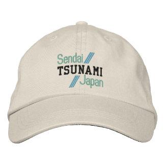 TSUNAMI cap