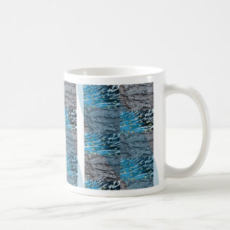 Tsunami Cars and Kelp Mug