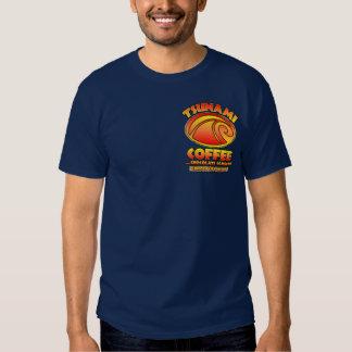 Tsunami Coffee & Chocolate Company T-Shirt