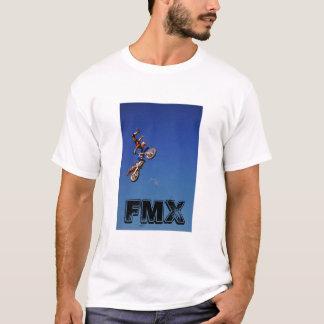 Tsunami de FMX Playera