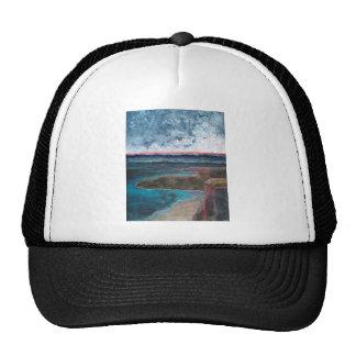 Tsunami Hats